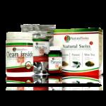 Clean Inside program - 3 termék 2 hetes, AKCIÓ ingyen kiszállítás